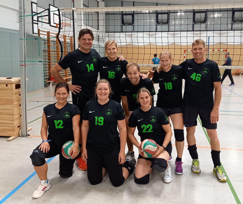 Mixed: Auswärtsspiel @ Steuben Gesamtschule Potsdam